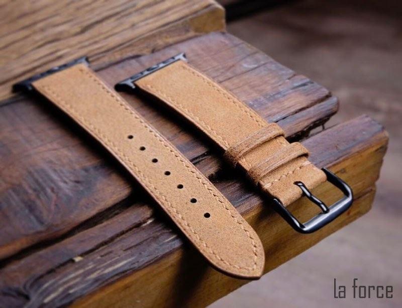 cách bảo quản dây da đồng hồ