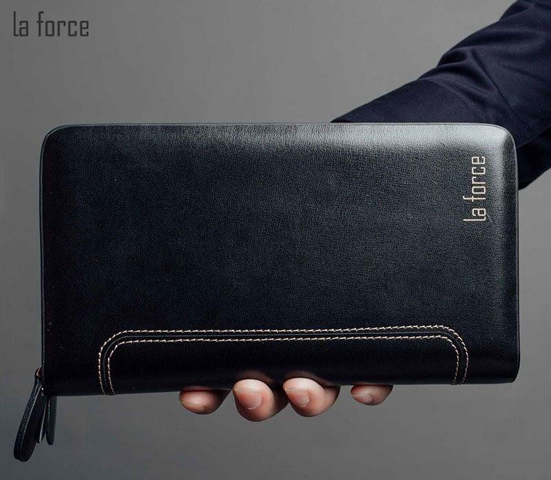 lưu ý khi tặng ví nam