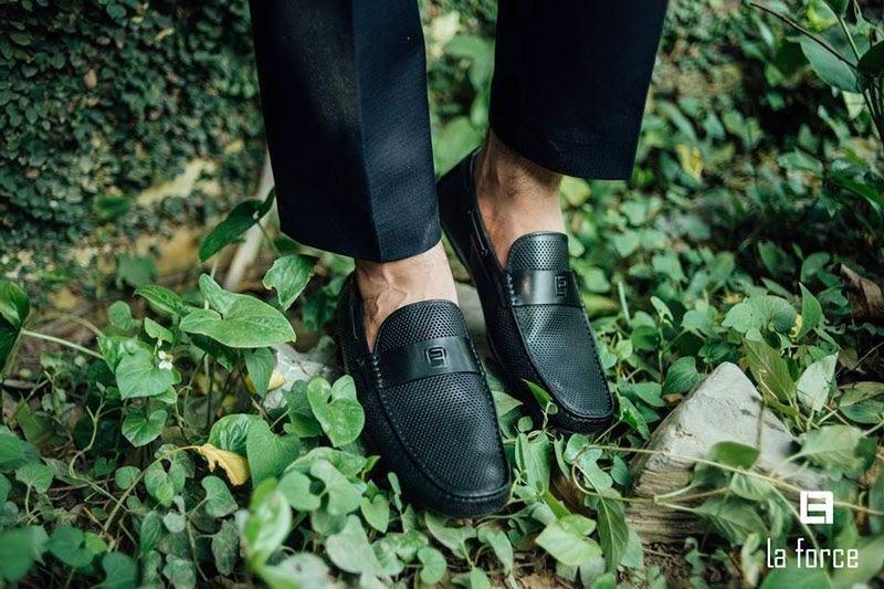 mua giày không bị chật mũi