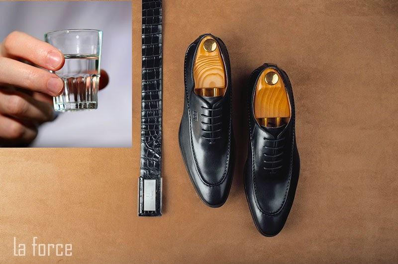 nới lỏng giày