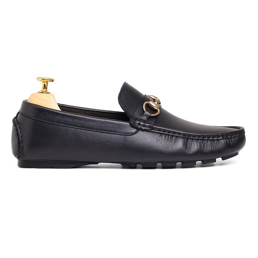 Giày lười nam Horse Bit Loafer GNLA8123-D