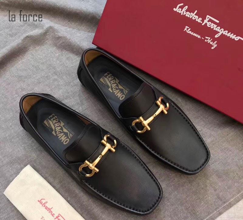 các hãng giày da nổi tiếng tại việt nam