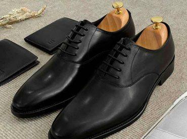 Hé lộ Top các thương hiệu giày tây nổi tiếng nhất hiện nay