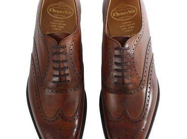 Bật mí Top 10 các hãng giày da nổi tiếng trong và ngoài nước