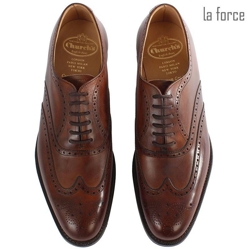 các thương hiệu giày da nổi tiếng
