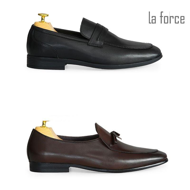 giày lười laforce