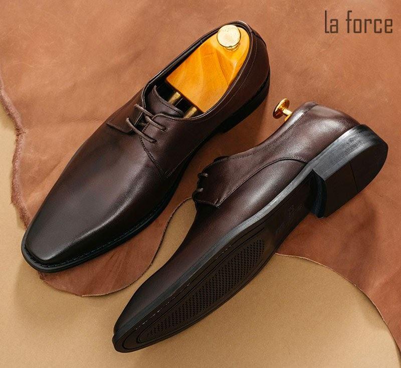 giày tây nam laforce