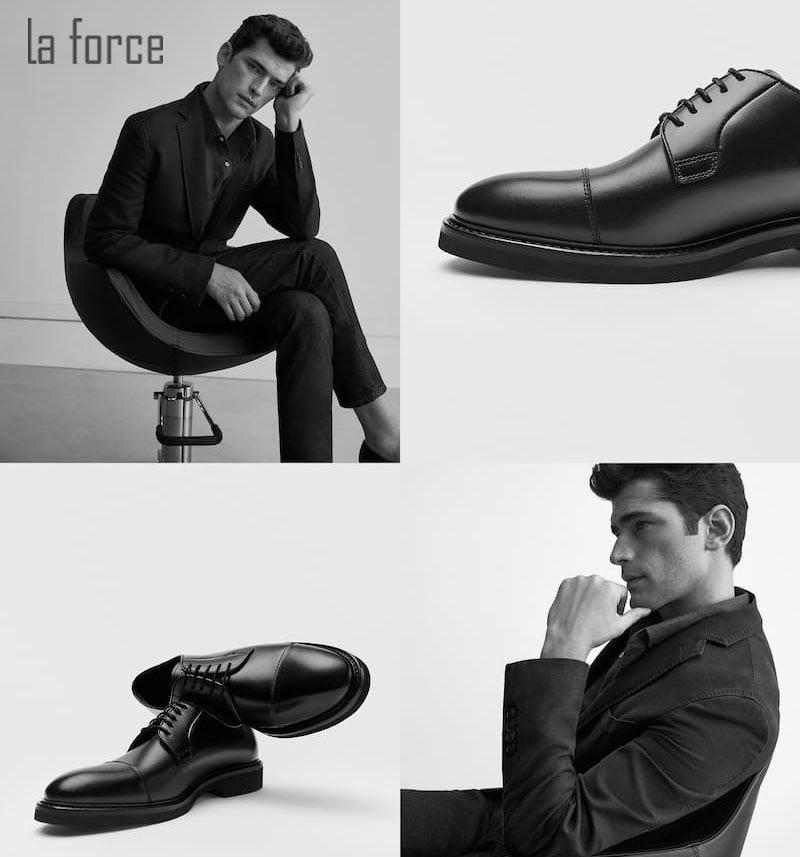 những thương hiệu giày tây nổi tiếng
