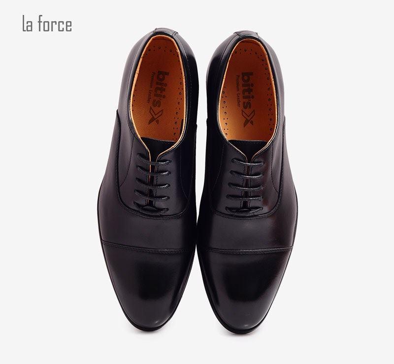 thương hiệu giày da nổi tiếng