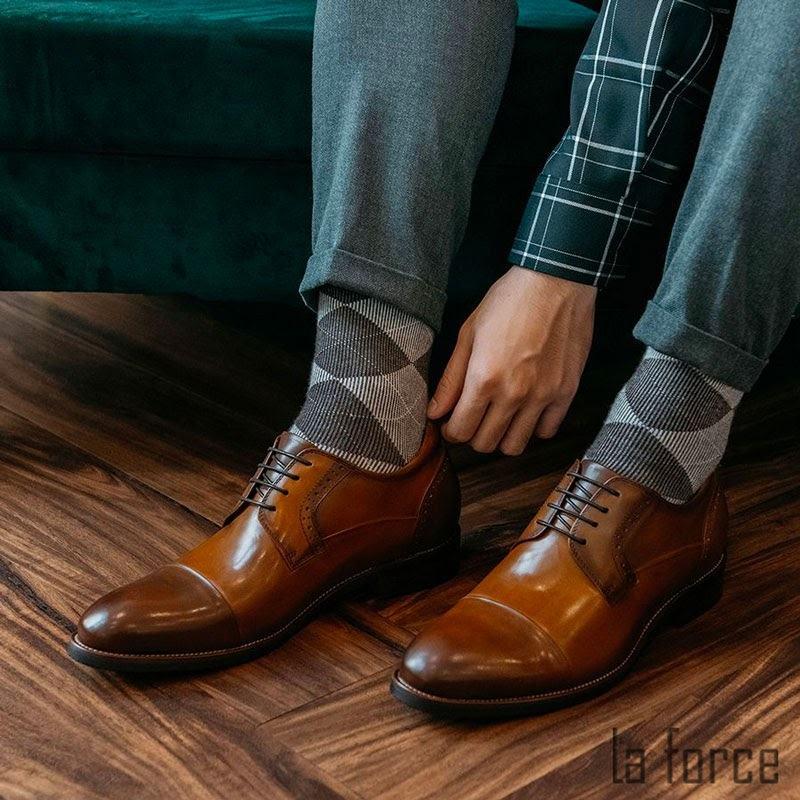thương hiệu giày tây nam nổi tiếng