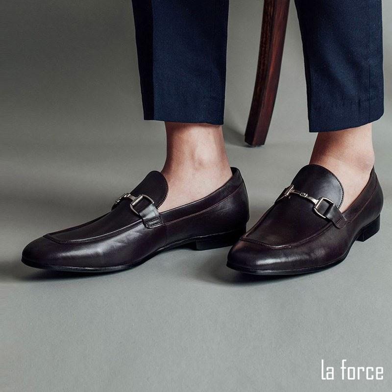 horsebit loafer laforce
