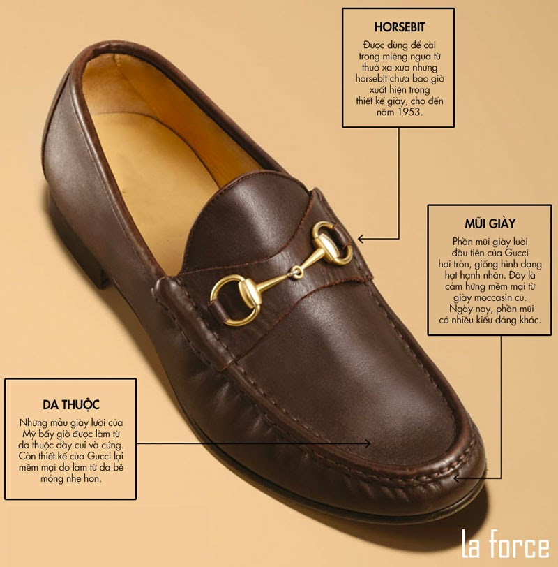 horsebit loafer