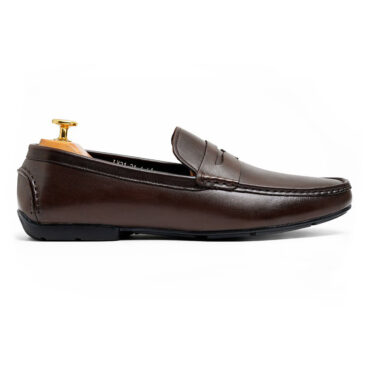 Giày da Penny Loafer nam GNLA21.6-N