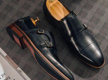 Dress shoes là gì? Vì sao những đôi giày Dress shoes Laforce được ưa chuộng?