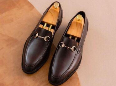 Horsebit Loafer là giày gì? Top các mẫu giày Horsebit Loafer đẹp tại Laforce