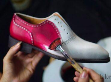 Giày Patina là gì? Khám phá sức hút từ giày Patina!
