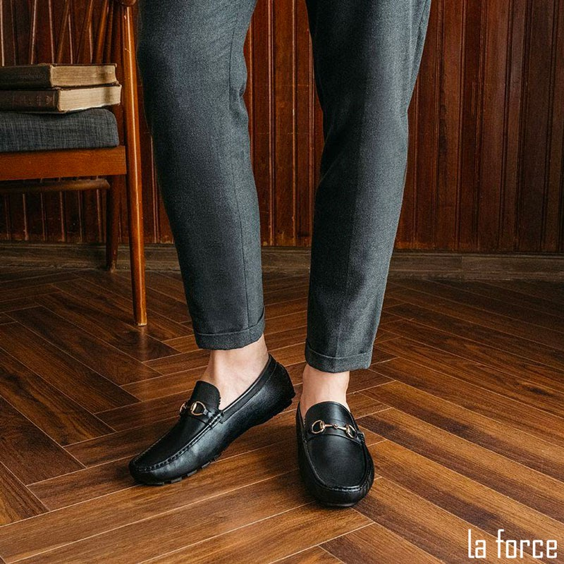 sức hút của giày horsebit loafer