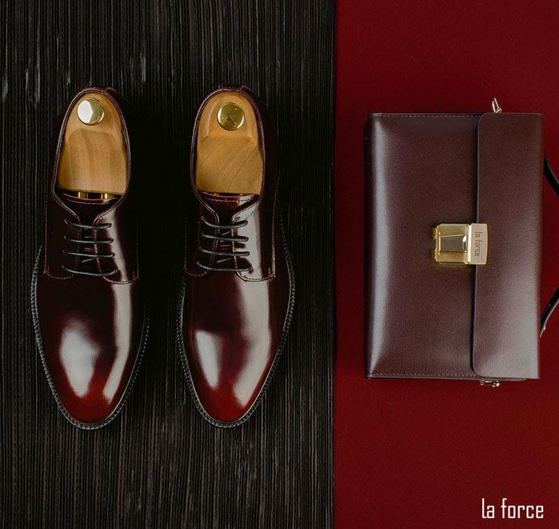 dress shoes laforce