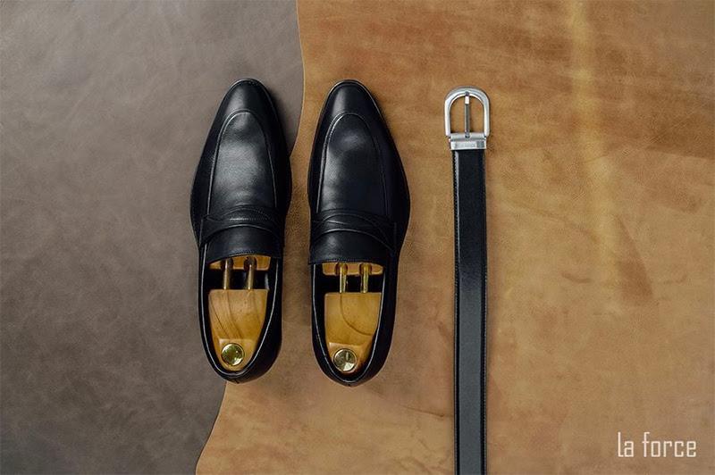 các loại da giày