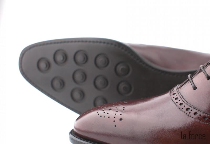 các loại đế giày cho nam