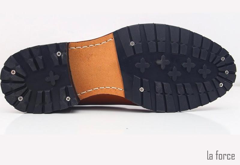 các loại đế giày tây nam