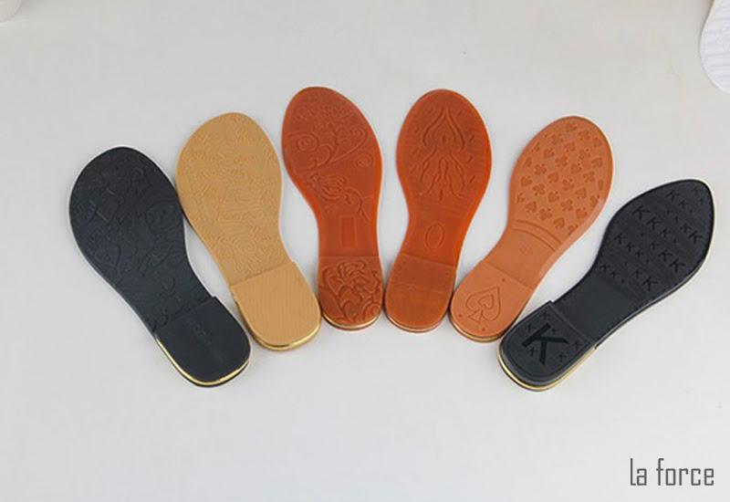 các loại đế giày