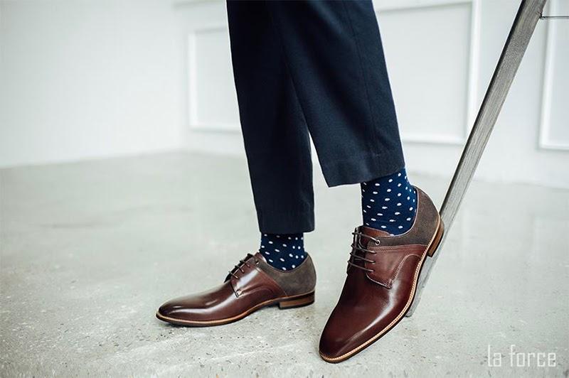 cách chọn giày nam công sở