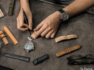 Hướng dẫn chi tiết cách thay dây da đồng hồ nhanh chóng, hiệu quả