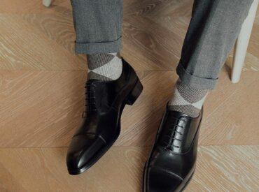 Gợi ý cách chọn giày phù hợp cho nam theo vóc dáng và trang phục