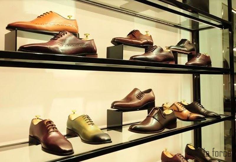 giày laforce