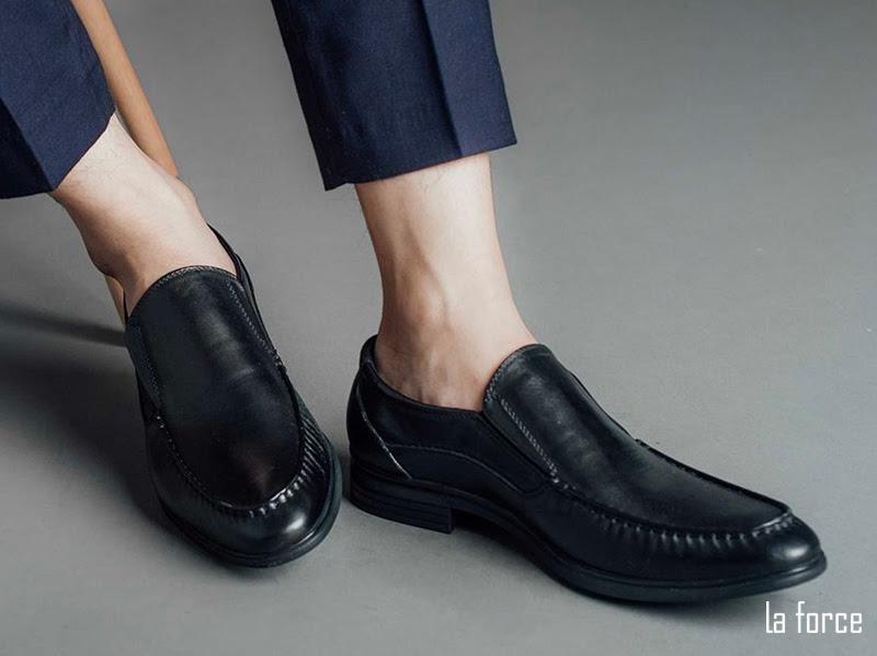 giày phối chun