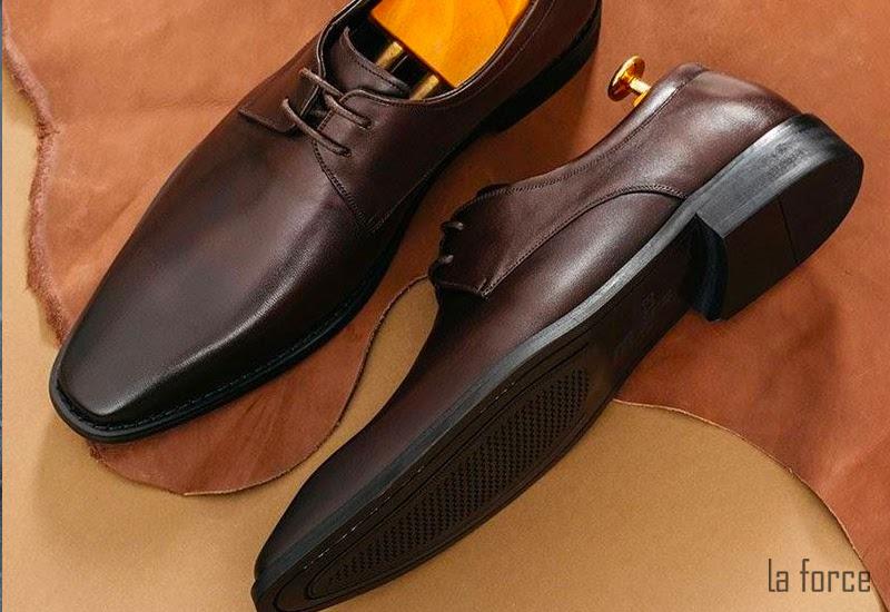 giày tây laforce
