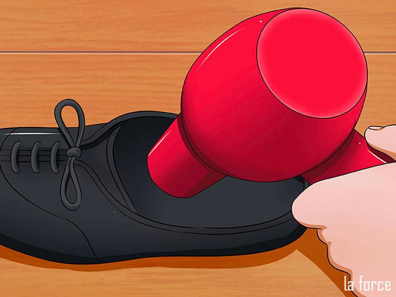 khắc phục mang giày bị đau ngón chân