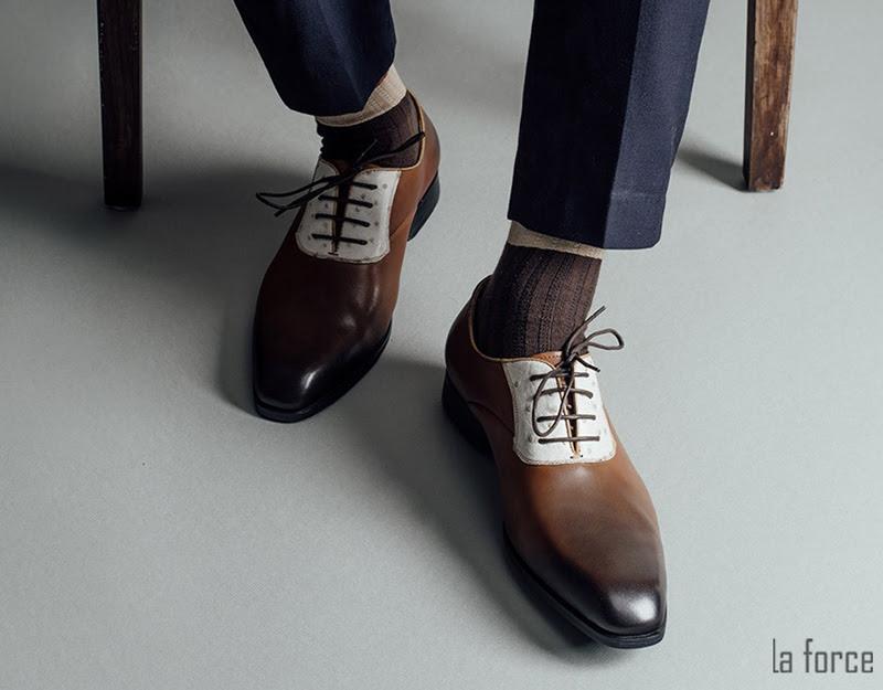 cách làm cho giày không bị trơn