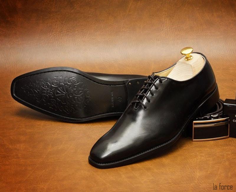 cách làm đế giày bớt trơn