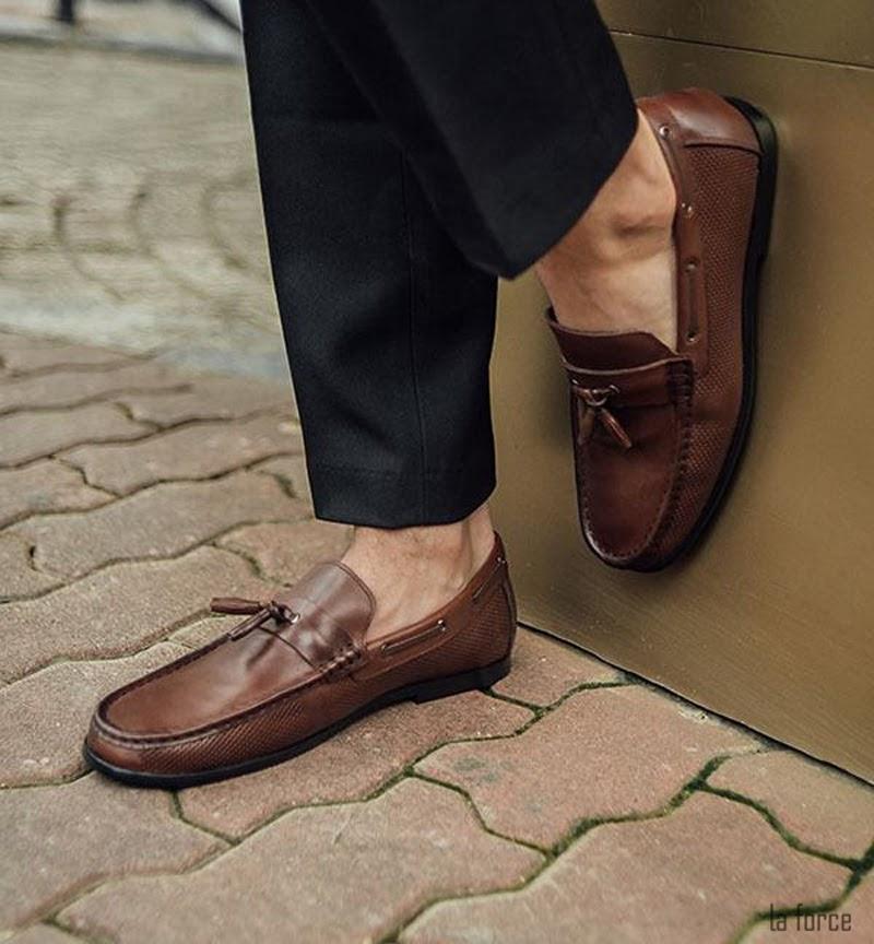cách làm đế giày không trơn