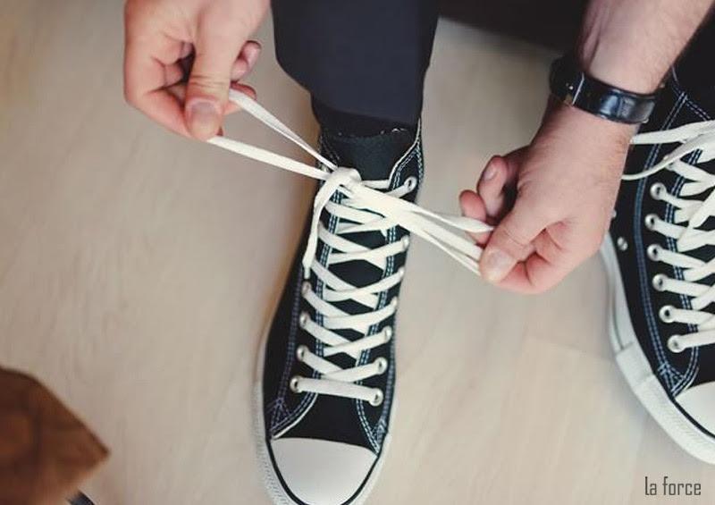 lưỡi gà của giày