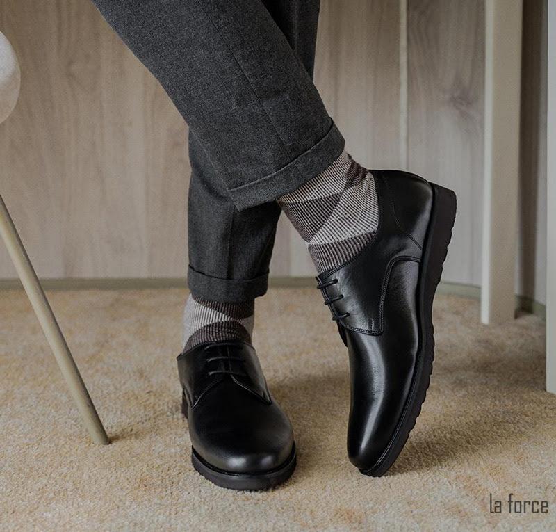 giày bệt nam chính hãng laforce