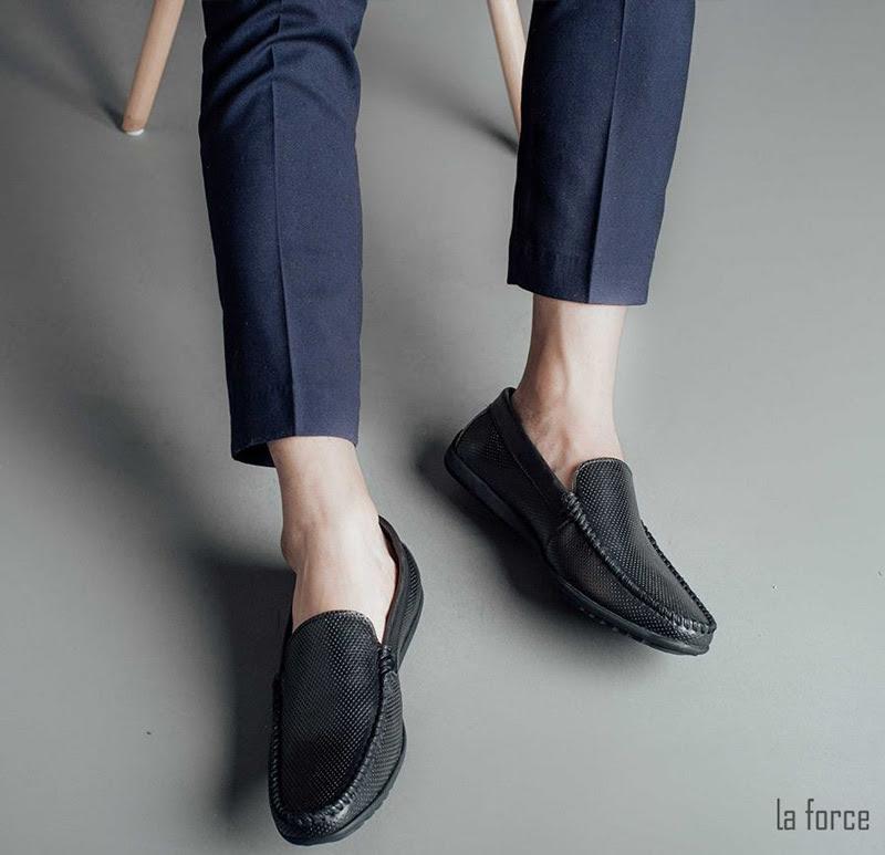 giày bệt nam đẹp laforce