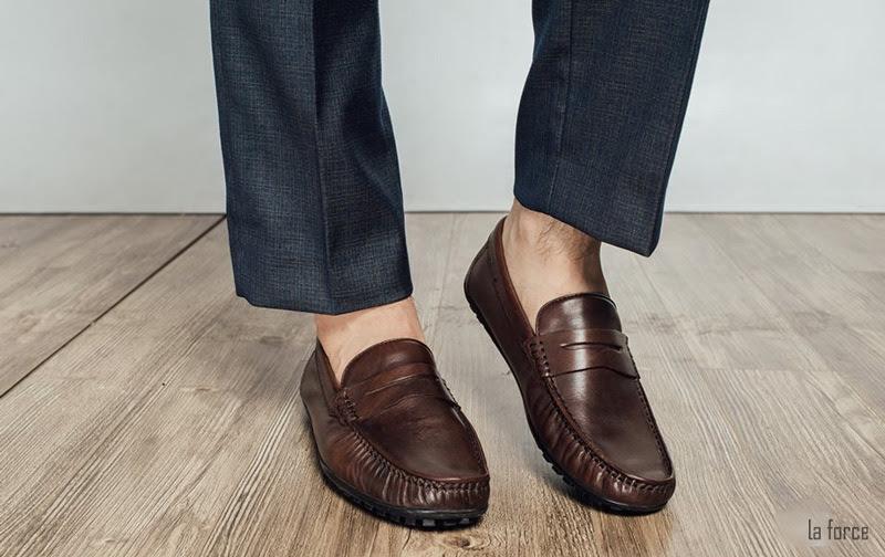 giày bệt nam
